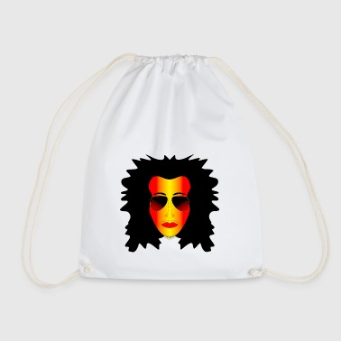 Design - Drawstring Bag