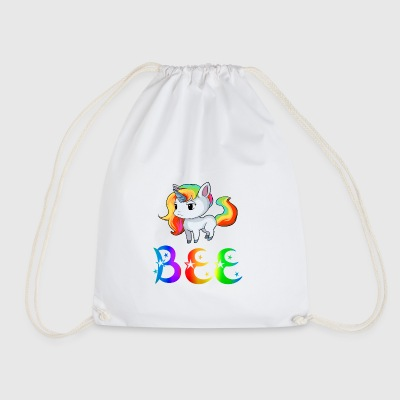Unicorn Bee - Gymbag
