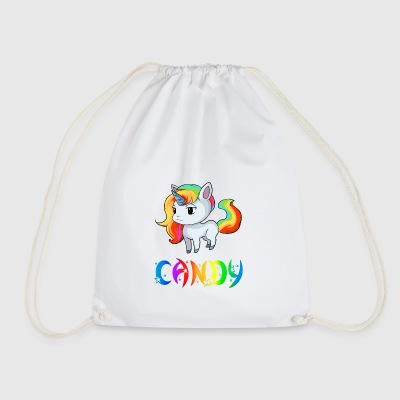 Unicorn Candy - Drawstring Bag