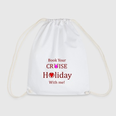 Shop holiday bags backpacks online spreadshirt for Holiday t shirt bags