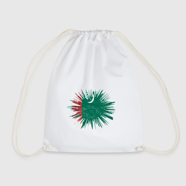 Gift Splatter Country Roots Turkmenistan - Gymtas
