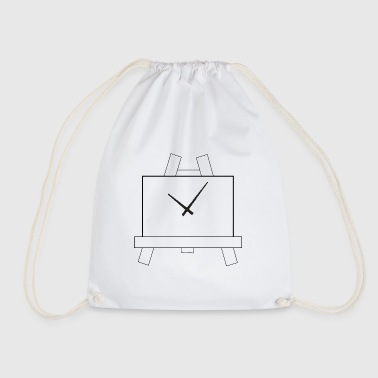 Time 4 Art - Drawstring Bag