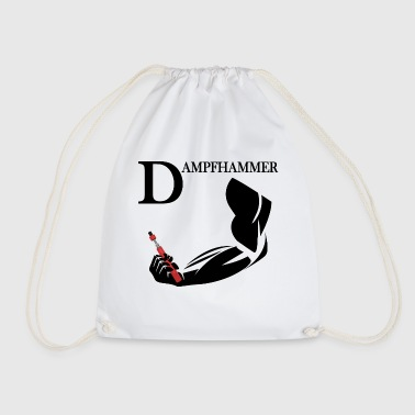 Dampfhammer - Drawstring Bag