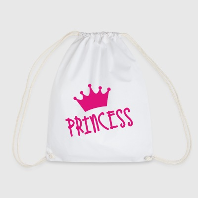 Princess - Gymbag