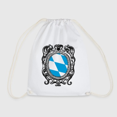 Bavaria Shirt Bavaria Flag Bavarian Bavaria - Drawstring Bag
