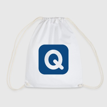 Q - East Netherlands - Drawstring Bag