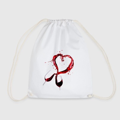 Wine Love - Sac de sport léger