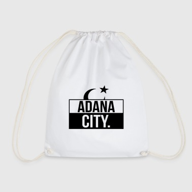 Adana City - Drawstring Bag