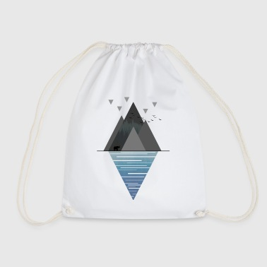 L.nature - Drawstring Bag