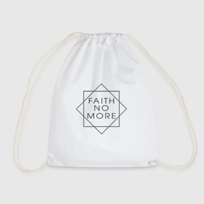 FAITH NO MORE - Drawstring Bag