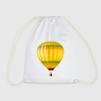 balloon - Drawstring Bag