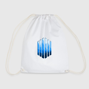 Scenic Bars - Drawstring Bag