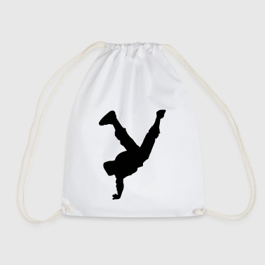 BreakDance Break Dance CADEAU hip hop - Sac de sport léger