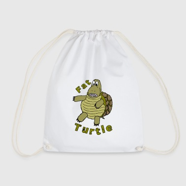 FatTurtle - Gymbag