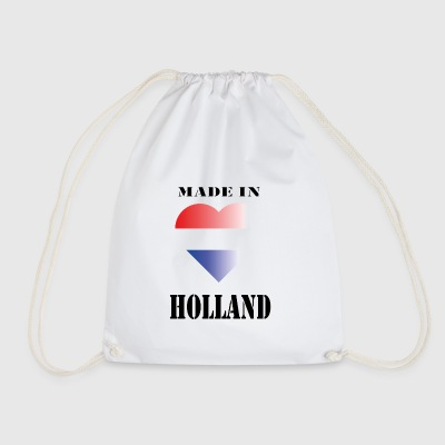 Made in Holland - Gymbag