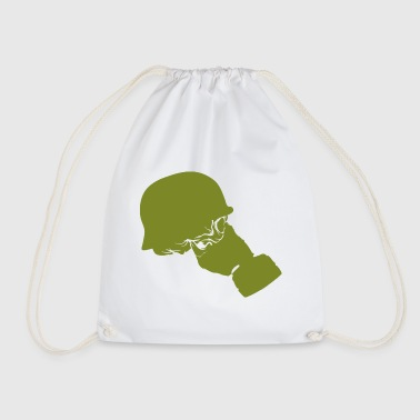 soldier - Drawstring Bag