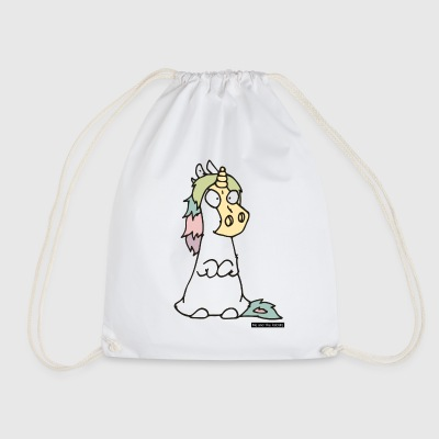 Unity No. 1 - Drawstring Bag