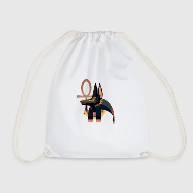 Ancient God - Drawstring Bag