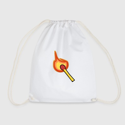 match - Drawstring Bag