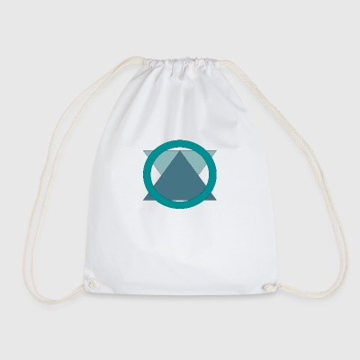 Triangle_in_Circle - Mochila saco