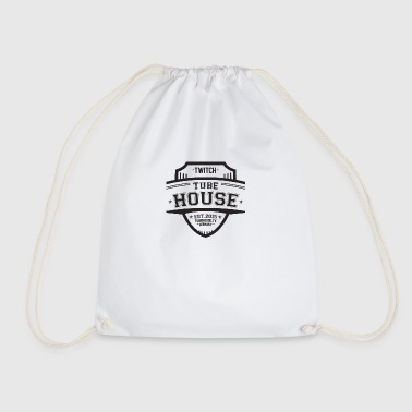 TubeHouse Team College Merch - Turnbeutel