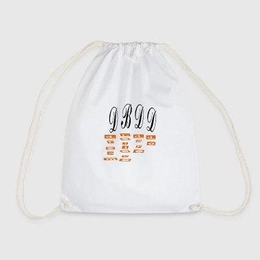 DD - Drawstring Bag