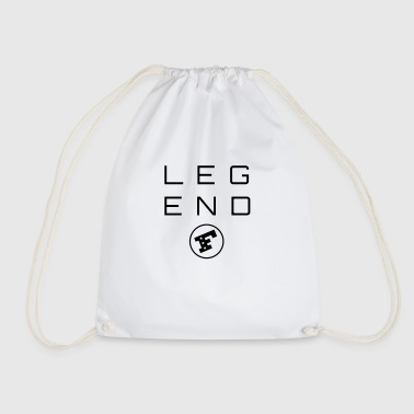 LEGEND F - Drawstring Bag