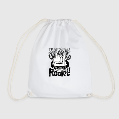 Rock It - Sac de sport léger