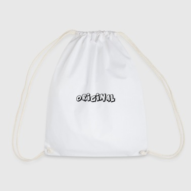Original - Drawstring Bag