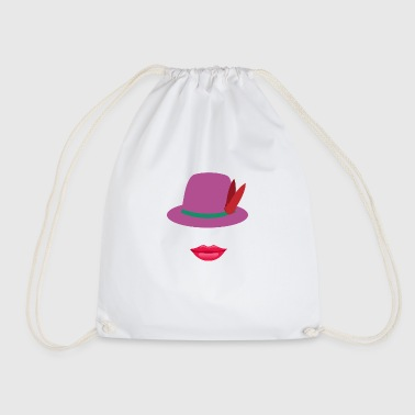 Rosi - Drawstring Bag