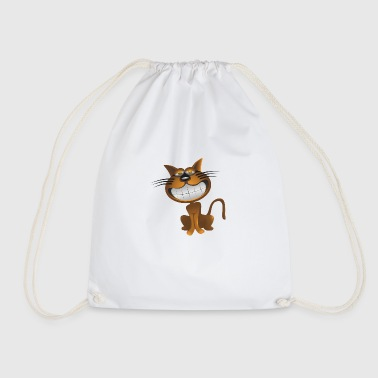 Cheshire Cat - Sac de sport léger