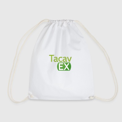 Tacavex Box - Drawstring Bag