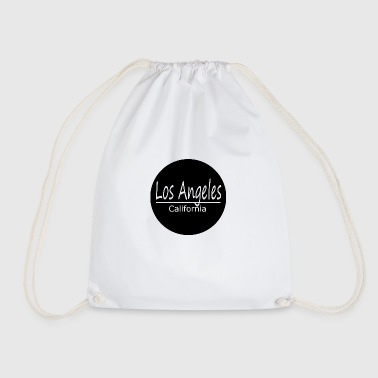 Los Angeles - Drawstring Bag