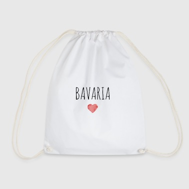 Bavaria - Drawstring Bag