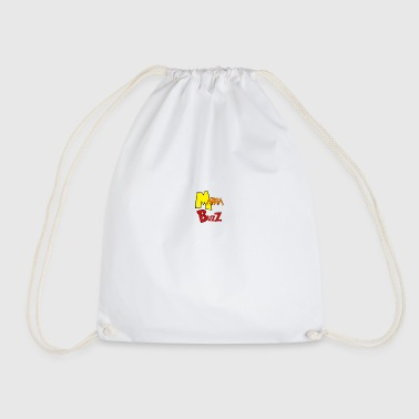 MANGA BUZZ - Drawstring Bag