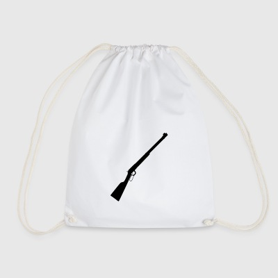 Rifle / Shotgun Rifle & Hunting Rifle Fans - Drawstring Bag
