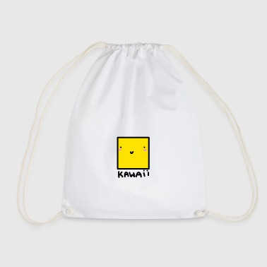 Kawaii - Drawstring Bag
