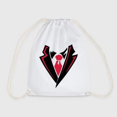 costume cravate class 910 - Sac de sport léger