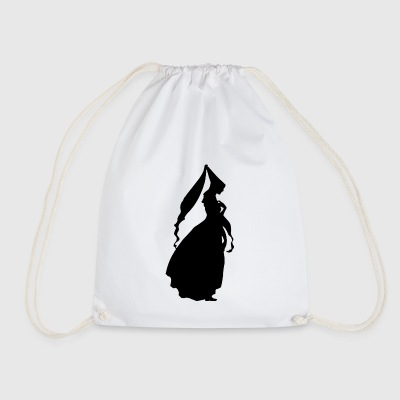 fairy - Drawstring Bag
