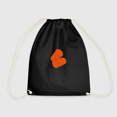 Earplugs_tp3 - Drawstring Bag