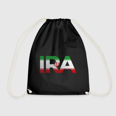 Iran - Drawstring Bag