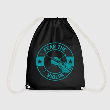 violin - Drawstring Bag