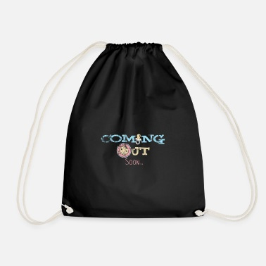 Pregnancy pregnancy - Drawstring Bag