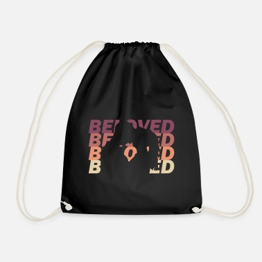 Marriage marriage - Drawstring Bag