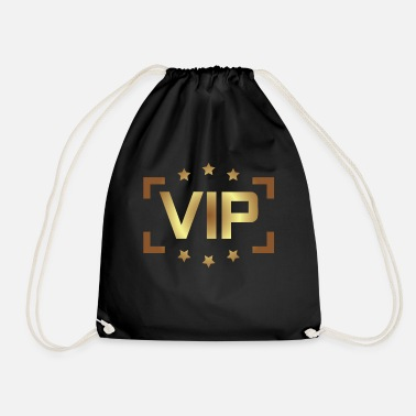 Glamour Vip - Drawstring Bag