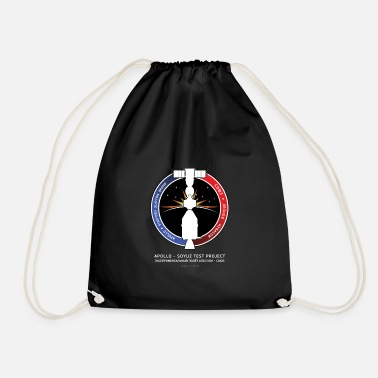Apollo Apollo Soyuz - Drawstring Bag