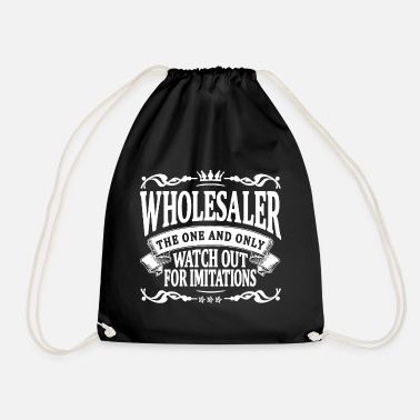 Professions wholesaler the one and only - Drawstring Bag