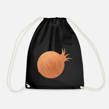 Onion Onion Onion - Drawstring Bag