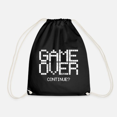 Game Over Game over - Sac de sport léger