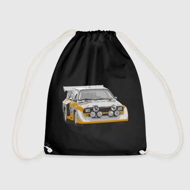 rally - Drawstring Bag